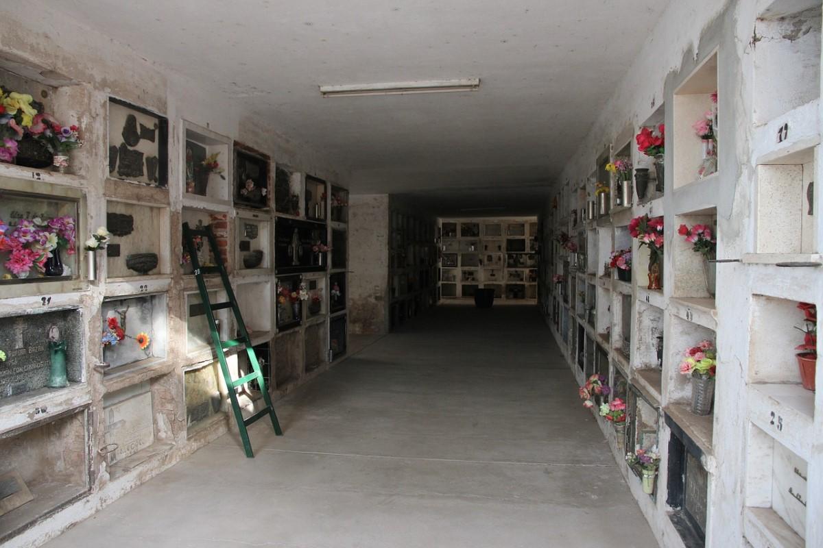 kremacja w anglii