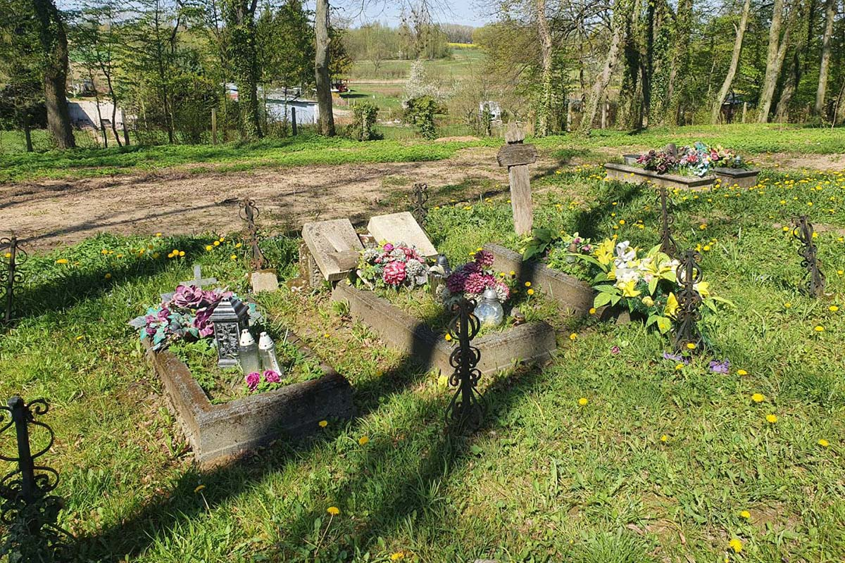 ekologiczny pogrzeb